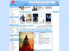 seventorrents website