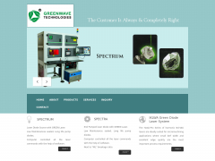 greenwavetechnologies.co.in