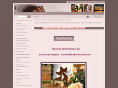 ellas-dekokrempel.de site ranking history, Hause und Garten