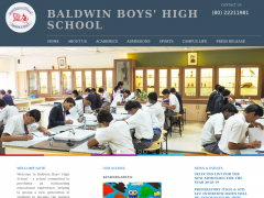 baldwinboyshighschool.edu.in
