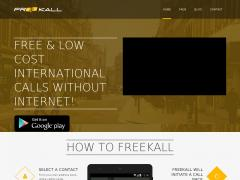 freekall.co