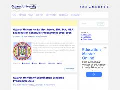 gujaratuniversity.blogspot.in