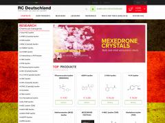 Rcdeutschland eu site ranking history