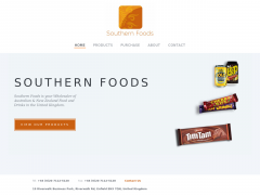 southernfoods.co.uk