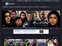 Iranproud net site ranking history