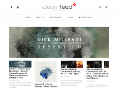 cleanfeed-records.com