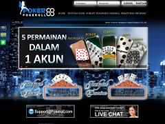 Poker 88 Com Site Ranking History