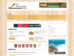 thewoodworkingshop.net