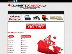 classifiedcanada.ca