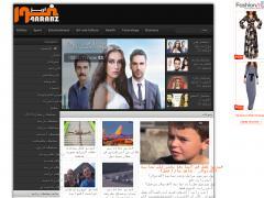 4arabz tv site ranking history
