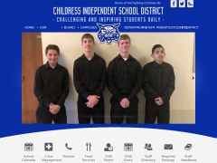 childressisd.net