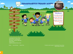 crawshawboothprimary.co.uk