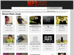 mp3hindisongs.in