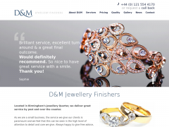 dmjewellery.co.uk