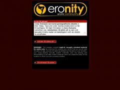Eronity