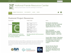 nationalparoleresourcecenter.org