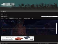 Ymp3.io site ranking history