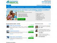 travelinsurancemedical.co.uk