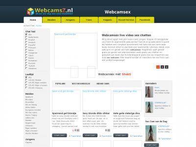 Webcam flirten nl