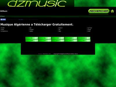 gratuitement music rai 2013 dzrai