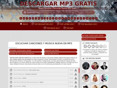 descargar musica mp3xdi.net