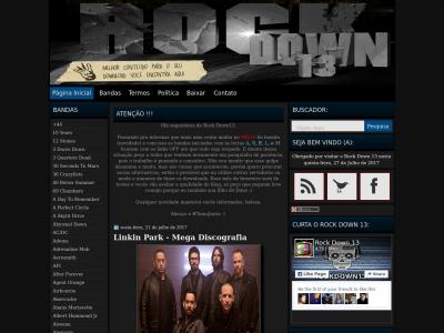 Rd-13 blogspot com site ranking history