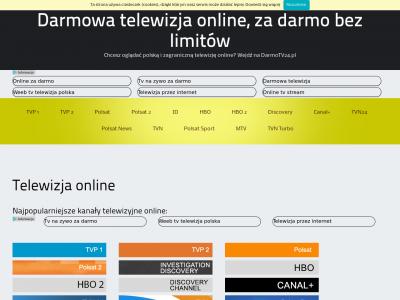 Telewizja-Live.Com