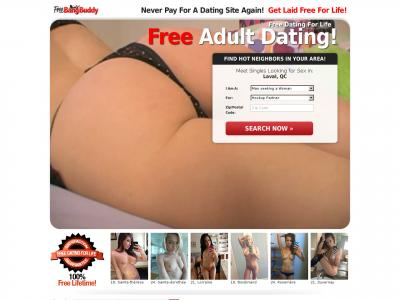 Fill Out the Form to Hookup with Our Horny Members!