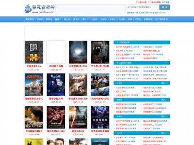 电影天堂 3e电影院_Piaohua.tv site ranking history