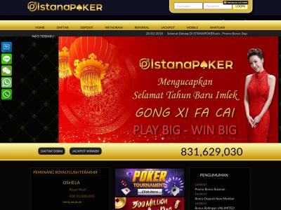 Pokermon24 Com Site Ranking History