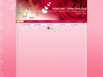 alba chat sites Albachat, chat me kamer, albachat zvicer, albachat gjermani, dardania chat, argetohu chat, chat shqip, shqiperia chat, video chat, kosova chat, diaspora chat, chat.