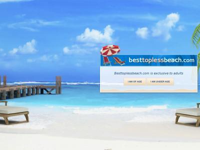 Beachcfnm.com site ranking history