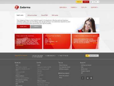 5FM Zoznamka stránky