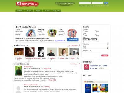 Online Zoznamka katolícke Singles