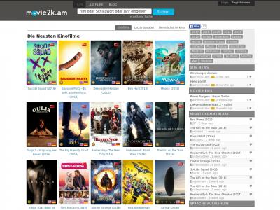 Movie2k.Su