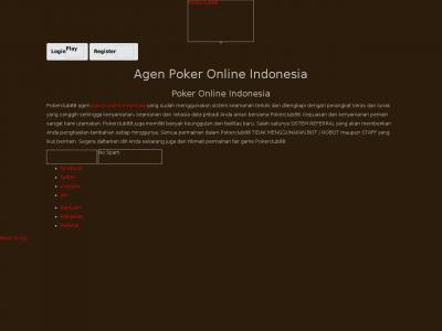 Pokerclub888 Com Site Ranking History