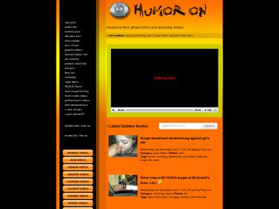 Humoroncom