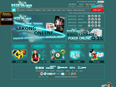 Dwabet Asia Site Ranking History