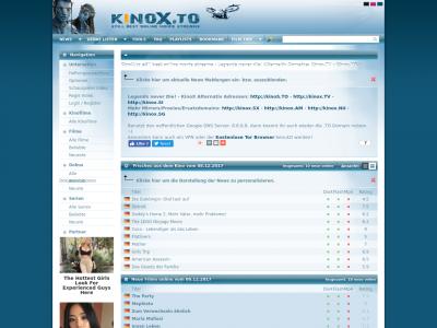 Kinox Sx