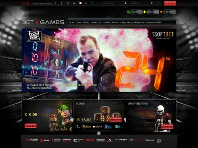 gfbsport.eu casino