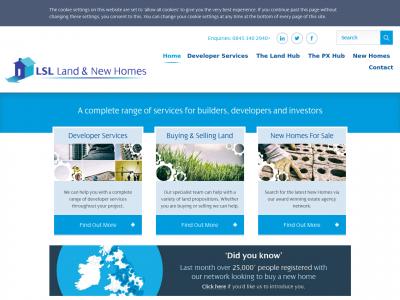 Ls-land.org site ranking history