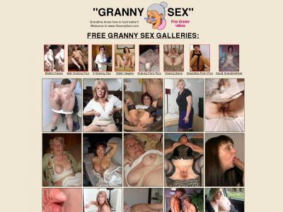 Free Granny Com