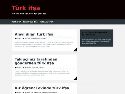 Ifsa turk