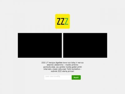 Zzztube.com site ranking history